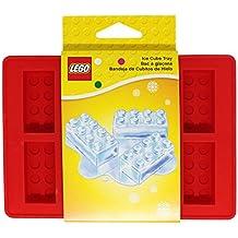 LEGO Red Brick Ice Cube Tray 852768 by LEGO