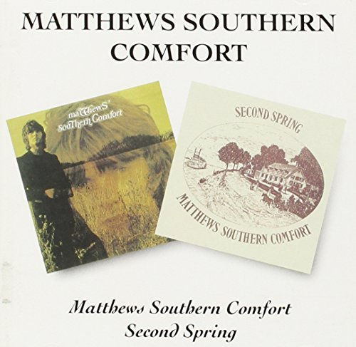second-spring-matthews-southern-comfort-2-albums-sur-1-seul-cd