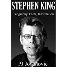Stephen King Biography, Information, Facts (English Edition)