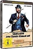 Charleston - Zwei Fäuste räumen auf [Alemania] [DVD]