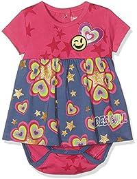 Desigual Vest_leticia, Vestido para Bebés