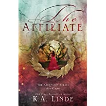 The Affiliate (Ascension Book 1) by K.A. Linde (2016-10-25)