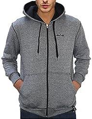 Hoodie Jacket Sportswear Sweatshirt Winter wear discount offer  image 28