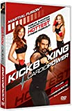 Kickboxing Cardio Power with Guillermo Gomez