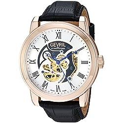 Reloj - Gevril - Para - 2694