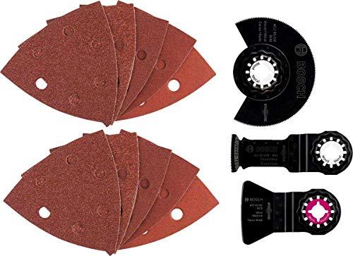 Bosch Professional 2608661694 GOP-Zubehör Universal-Set