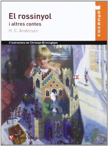 El Rossinyol I Altres Contes  N/c (Col·lecció Cucanya) - 9788431678395