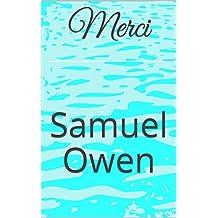 Merci (French Edition)