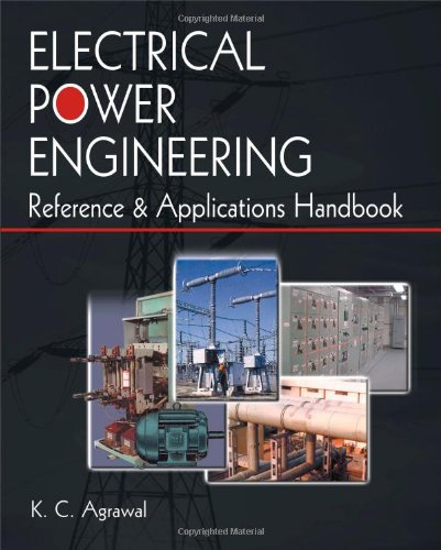 Electrical Power Engineering: Reference & Applications Handbook: 1