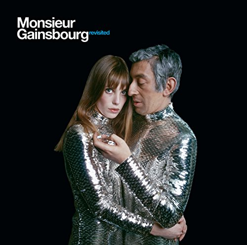 Monsieur Gainsbourg Revisited ...