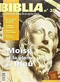 Moise et la gloire de dieu bib30