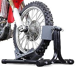 Datona Motorradwippe für Motocross-Motorräder