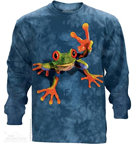 the-mountain-victory-frog-langarm-t-shirt-frosch-peace