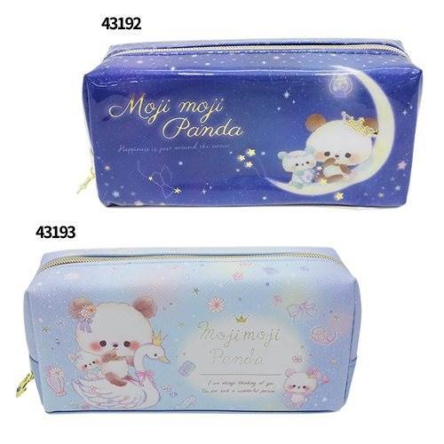 Fidget panda box pen case [43192 (moonlit night of dream)] (43192)