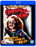 Child's Play [Blu-ray] [1988] [Region Free]