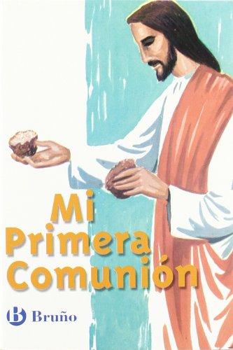 Catecismo Mi Primera Comunión (Castellano - Material Complementario - Catecismo Mi Primera Comunión) - 9788421655689 por VVAA
