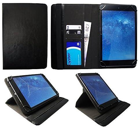 Coque Tablette 9 Pouces - Logicom L-ement Tab 901 9
