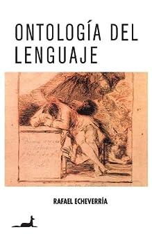 Ontología del lenguaje de [Echeverria, Rafael]