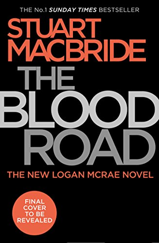 The Blood Road (Logan McRae, Book 11)