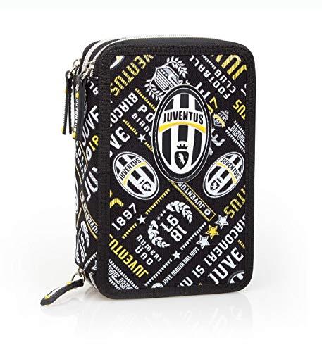 Juventus all over -astuccio originale triple accessoriato
