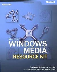Microsoft?? Windows Media?? Resource Kit (Pro-Resource Kit) by Microsoft Corporation (2003-05-08)