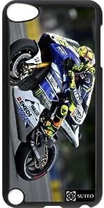 Coque Ipod Touch 5 – Moto GP Valentino Rossi - ref 906