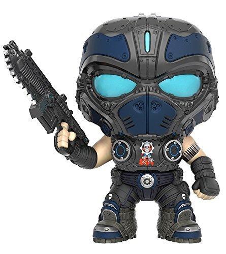 Funko Pop Carmine (Gears of War 113) Funko Pop Gears of War