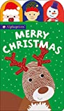 Best Christmas Gifts For Toddlers - Alphaprints: Merry Christmas Review