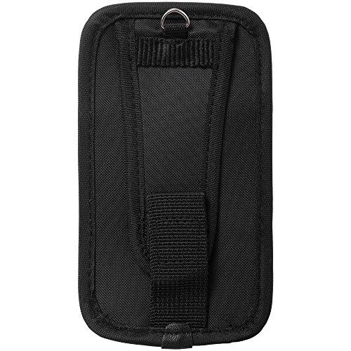 Arkas CB 40 506 robustem Stoff Etui Kamera Tasche für MP3/Apple iPod