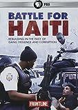 Frontline: Battle for Haiti [Import USA Zone 1]