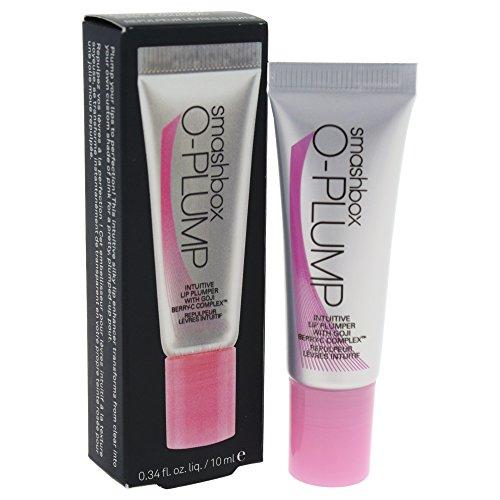 Smashbox Cosmetics O-Plump Intuitiver Lippenauffüller 0.34oz (10ml) - Under Eye Brightener