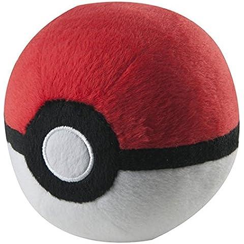 Pokemon Poke Ball felpa (Blanco)