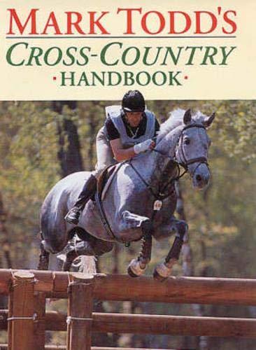 Mark Todd's Cross-country Handbook por Mark Todd