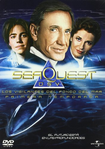 Seaquest (1ª temporada) [DVD]