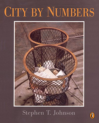City by Numbers