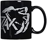 Anthrax Death Hands Black Boxed Mug [Import anglais]