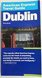 American Express Travel Guide Dublin (American Express Travel Guides)