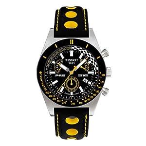 Reloj Tissot T91142851 de caballero de cuarzo con correa de acero inoxidable multicolor de TISSOT