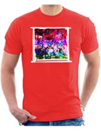 Mirrorpix Willy Wonka and The Chocolate Factory Oompa Loompas On Set Men's T-Shirt