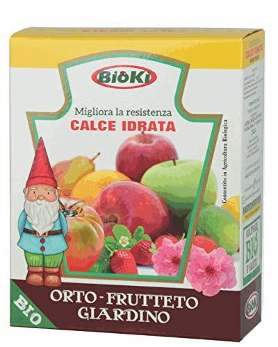 Bioki Chaux Hydrate