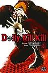 Dolly Kill Kill, tome 4 par Kurando