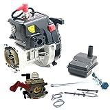 HPI Baja Motor und Teile for RC CAR (32ccm Motor)