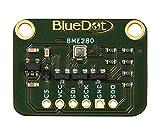 BlueDot BME280 Sensor für Arduino: Temperatur, Feuchte und Luftdruck