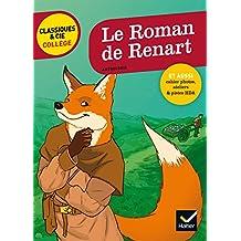 Le Roman de Renart: nouveau programme