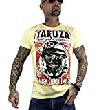 Yakuza Original Herren Laugh Clown T-Shirt