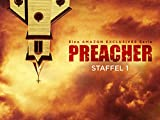 Preacher - Staffel 1: Trailer