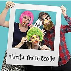 Insta-Photo Booth (111,5cm x 85cm)