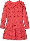 s.Oliver Mädchen Kleid 58.708.82.2581, Rosa (Pink 45A8), 128