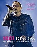 1001 Discos Que Hay Que Escuc (N.Ed.2011 (Música)