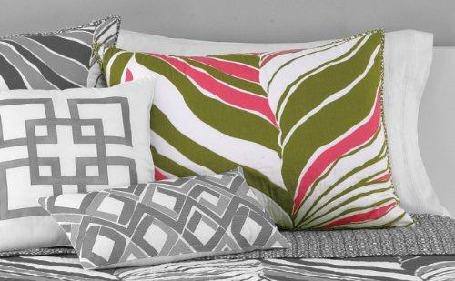 trina-turk-tiger-leaf-standard-sham-20-da-66-cm-colore-rosa-verde